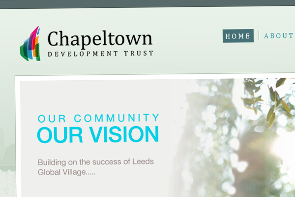Preview - Chapeltown Development Trust