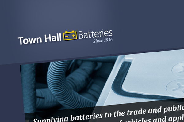 Preview - Town Hall Batteries