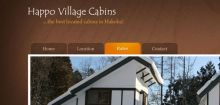 Preview - Happo Village Cabins
